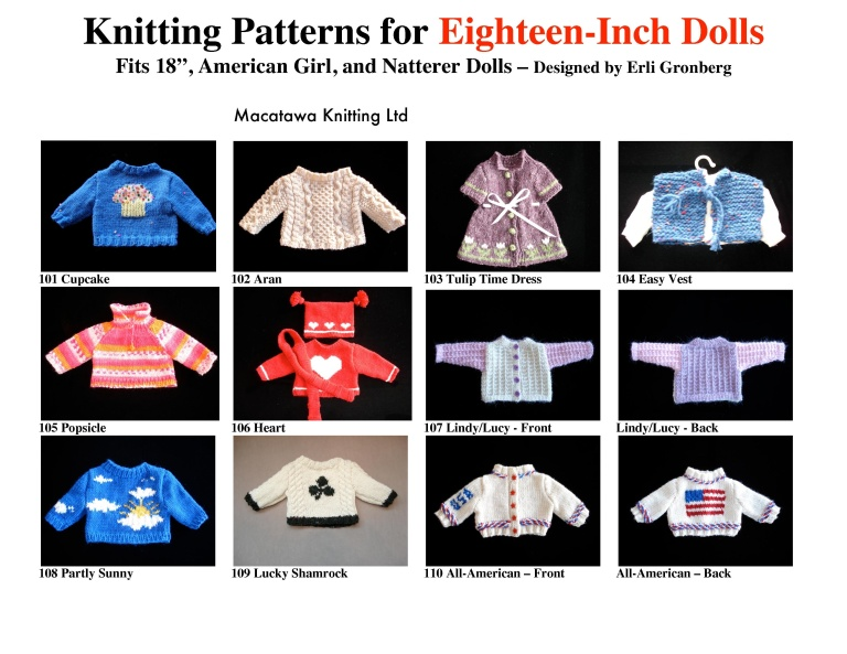 Golliwog Knitting Patterns Design Patterns