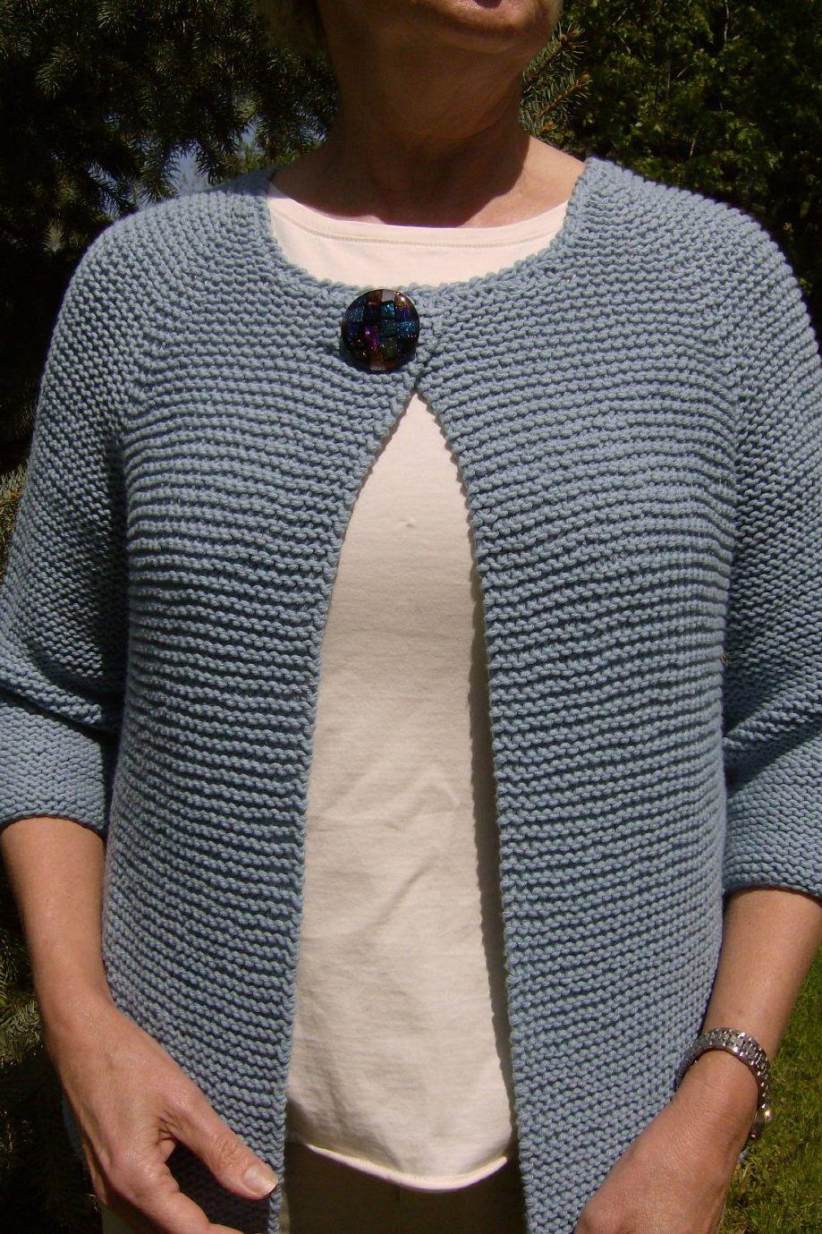 38641b408 40 - Top Down Cardigan  MagMM040    Yarn Craft Supplies Store